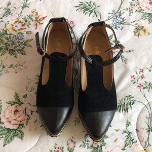 Shoes - Mary Jane heels